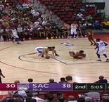 NBA - Summer League : Newman flambe avec les Cavs