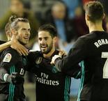 Real Madrid 2 Numancia 2 (5-2 agg): Guillermo double deepens Zidane's woes despite Copa progression