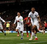 Pogba Sent Off As PSG Hand Solskjaer's Man United First Loss, 2-0, In UCL First Leg