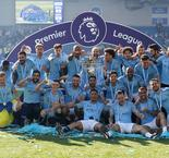 Manchester City retains Premier League title on thrilling final day