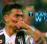 Transfer Wire - Dybala's Date With PSG