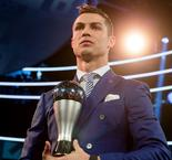 Ronaldo declares himself one of the greatest ever