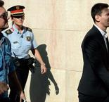Messi's Legal Troubles and Tennis Match-Fixing in the News of the Week