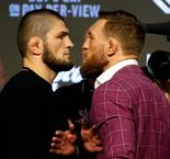 McGregor Demands Khabib Rematch in Moscow