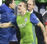 Colorado Rapids 0 Seattle Sounders 1 (1-3 agg): Morris fires visitors into first MLS Cup final