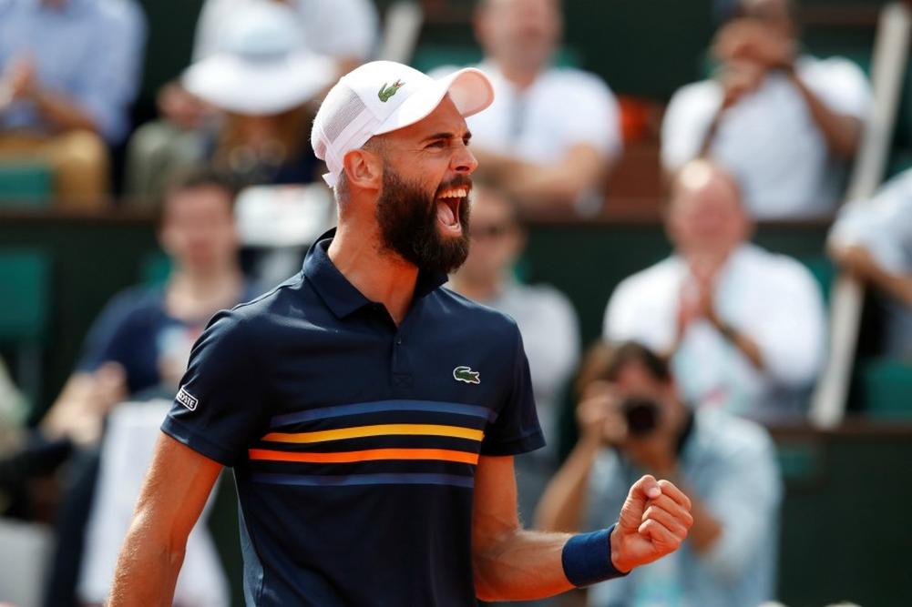 Paire valide son ticket