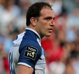 Castres holds off Racing to book Top 14 final spot