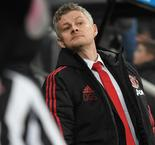 Solskjaer doesn't expect Man United to make January signings