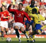 """Ronaldo """"Was About To Go To Arsenal"""" In 2003"""