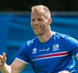 Eidur Gudjohnsen Offers His Services To Chapecoense