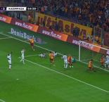Turquie : Galatasaray reprend les commandes