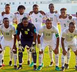 Zaha off the mark as Ivory Coast tune up with win