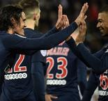 Amiens 0 Paris Saint-Germain 3: Neymar-less leaders back to winning ways