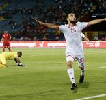 Tunisia End Madagascar's Debut AFCON Run, 3-0, To Advance Into Semifinals