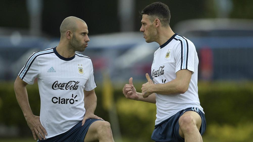 Argentina v Bolivia: Demichelis hints at international ...
