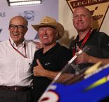 KRJR Inducted Into MotoGP Hall of Fame