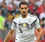 Hummels open to Germany return