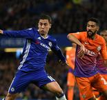 Chelsea closing in on the Premier League, says match-winner Hazard