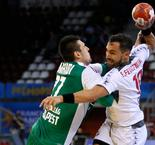 Handball WC 2017 – Hungary 34 Chile 29