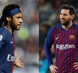 Barcelona And PSG Would Win More If Messi And Neymar Were Team Players - Van Gaal
