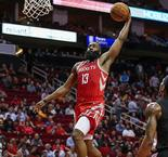NBA - Houston fait le spectacle
