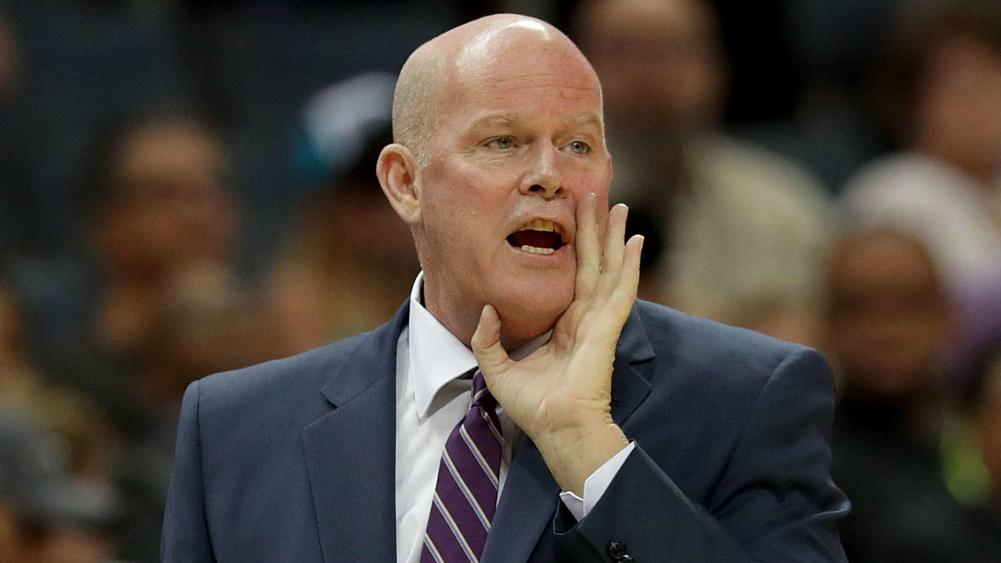 Steve Clifford cleared to rejoin Hornets for practice next week