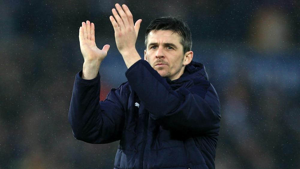 Fleetwood appoint Joey Barton as new manager