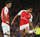 Arsenal must match ambition of Ozil and Sanchez, says Wenger