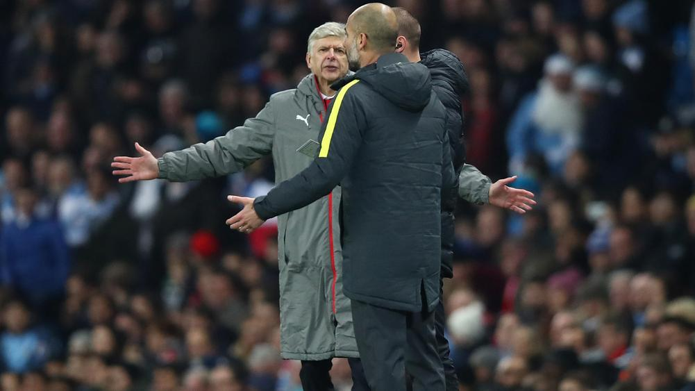 Wenger pins hopes on last-day Arsenal coup