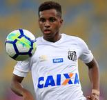 Rodrygo signed for Real Madrid in just 20 minutes