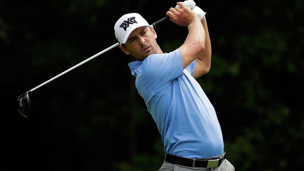 Patrick Rodgers two clear of Bryson DeChambeau at John Deere Classic