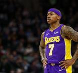 Isaiah Thomas aux Nuggets