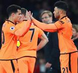 Coutinho exit shouldn't affect Liverpool – Oxlade-Chamberlain
