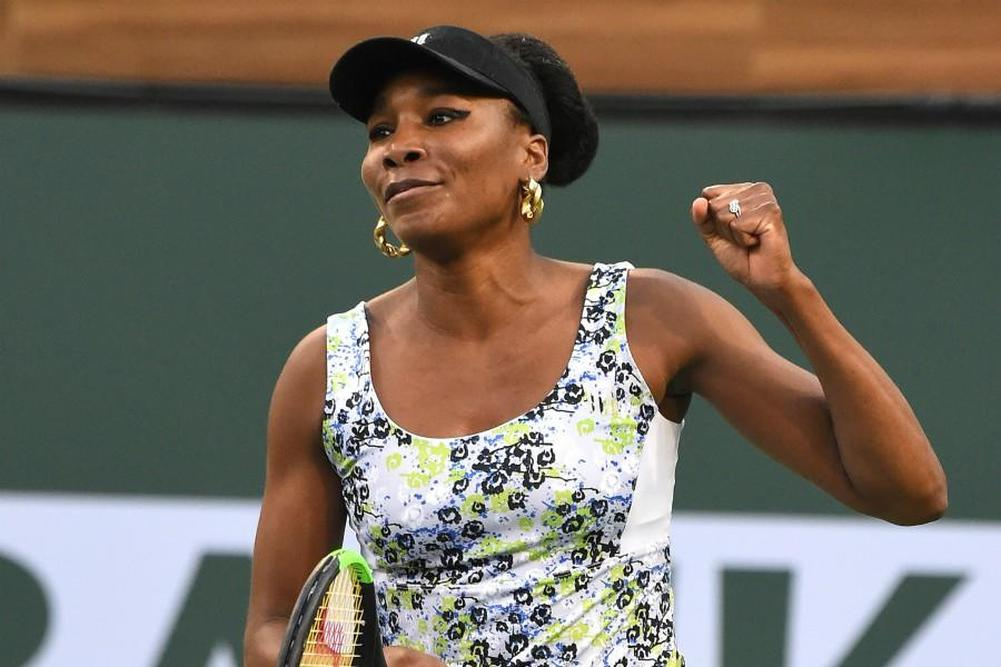Williams et Kasatkina en demies — Tennis Indian Wells