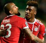 Bayern vengeance against PSG will send a message to Europe – Coman