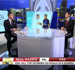 The XTRA: Real Madrid vs. PSG - Preview