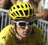 Protesters halt Tour de France as 'tear gas' affects riders