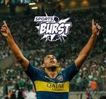 Sports Burst - Copa Libertadores' Demolition Derby