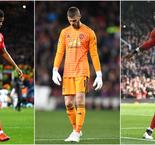United v City: De Gea, Pogba and the Red Devils' stars in need of a 'reality check'