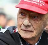 Three-time F1 champion Niki Lauda dies aged 70