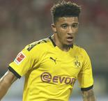 Sancho: Premier League? I wouldn't mind LaLiga either