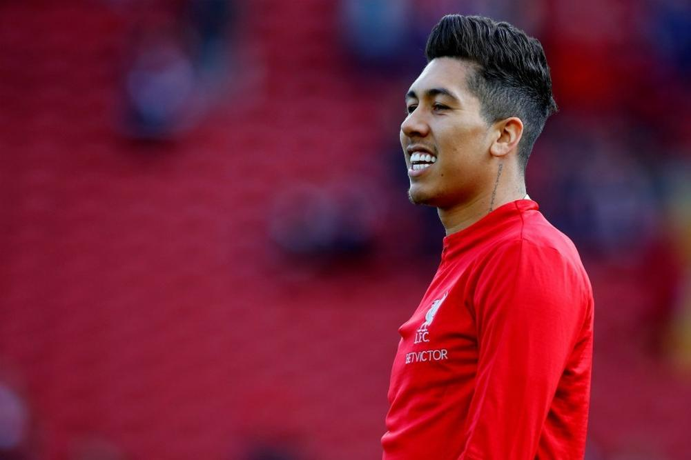 Liverpool: Firmino absent contre le Bayern Munich ?