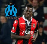 Report: Marseille Negotiating A Deal For Balotelli