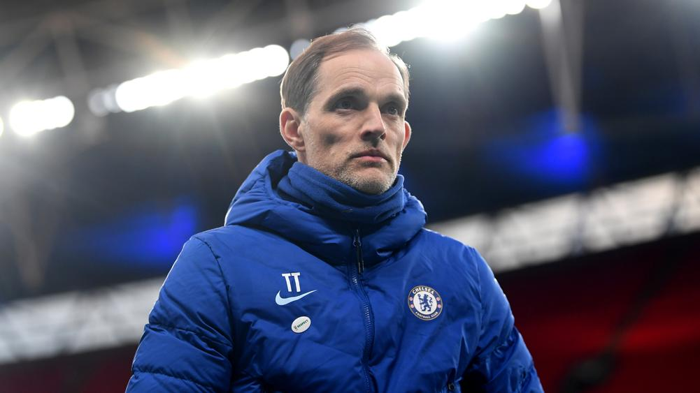 Thomas Tuchel not impressed with new Champions League format