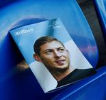 Emiliano Sala Body Identified by British Police