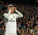 Real Madrid: Modric absent contre le PSG ?