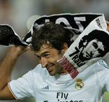 Real Madrid great Raul to take charge of Castilla