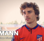 Antoine Griezmann On Atletico Madrid Playing In MLS All-Star Game And A Future MLS Move
