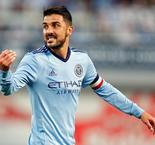 MLS - New York City: Villa dépasse les 50 buts