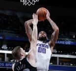NBA : Les Kings font douter un peu plus Detroit